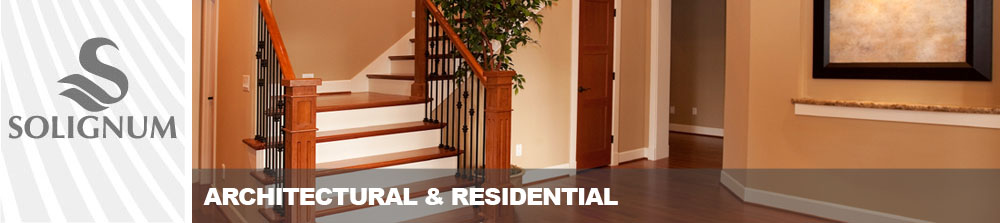 Architectural and Residential - UCP Paints and Stains