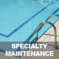 Speciality Maintenance